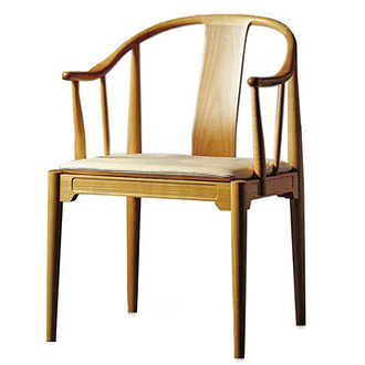 Hans J. Wegner PP56-PP66 The Chinese Chair