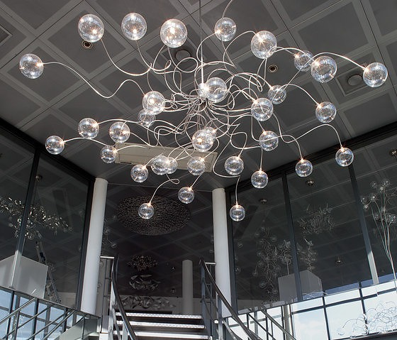 Harco Loor Big Bubbles Lamp Collection