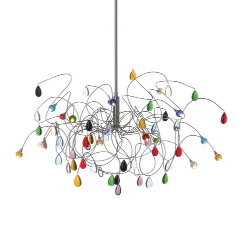 Harco Loor Drops Pendant Light