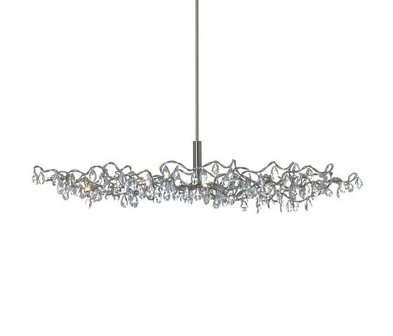 Harco Loor Tiara Lamp Collection