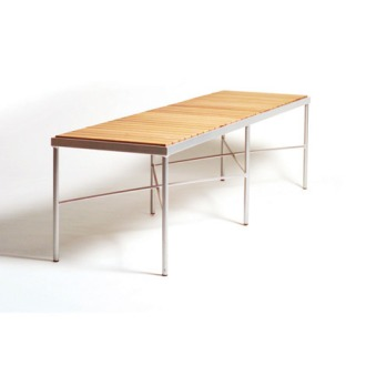Harri Korhonen C.D. Stack Bench