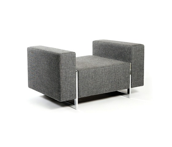 Harri Korhonen Box Sofa System