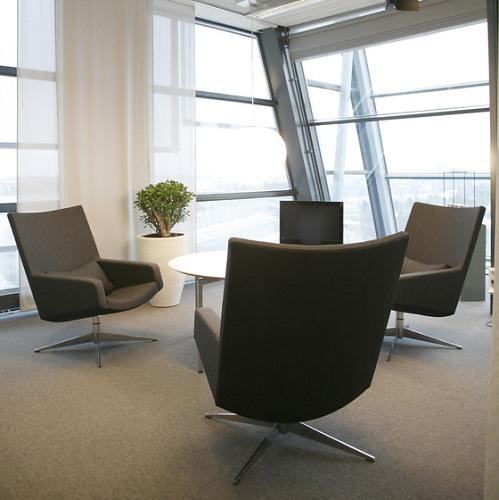Harri Korhonen Select Largo XL Chair