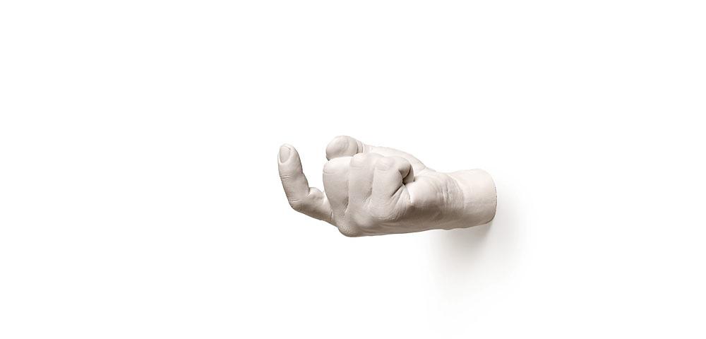 Harry Allen Hand Hook