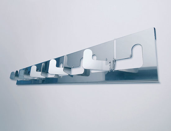 Hauke Murken and Sven Hansen Coatrack Emma