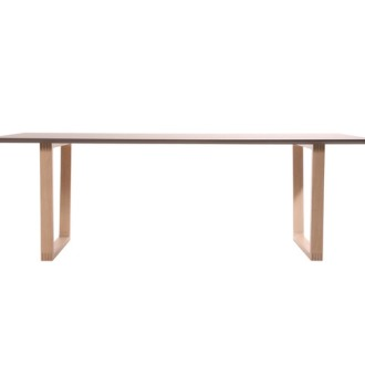 Hauke Murken and Sven Hansen Baltas Table
