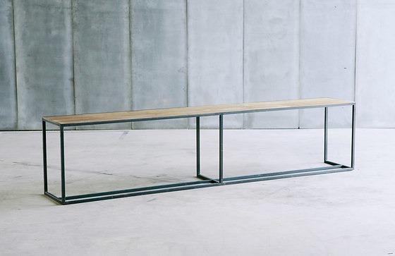 Heerenhuis Mesa Table