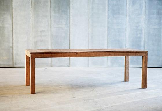 Heerenhuis T3 II Table