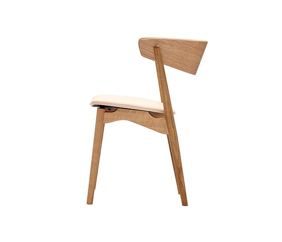 Helge Sibast Sibast No 7 Chair
