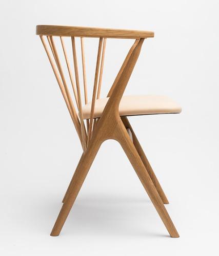 Helge Sibast Sibast No 8 Chair