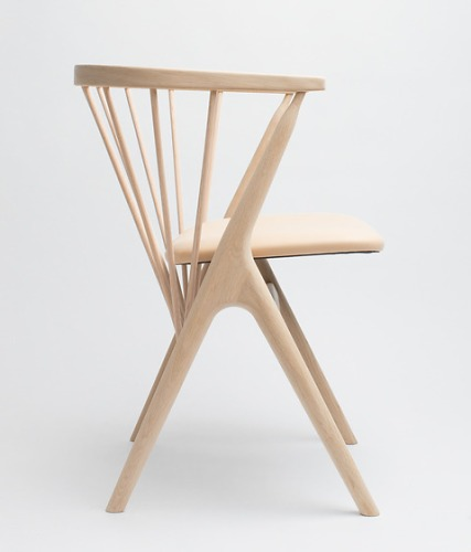 Helge Sibast Sibast No 8 Chair