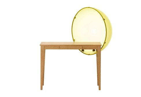 Hella Jongerius Vitra Sphere Table
