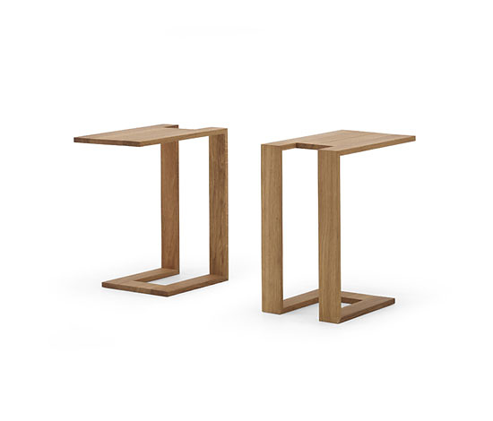Henk Vos Cup Of Tea Side Table