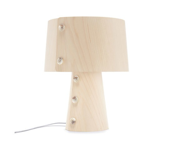Henri Garbers Sophie Table Lamp