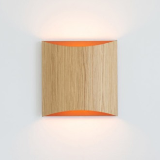 Henri Garbers Sophie Wall Lamp