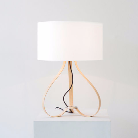 Henri Garbers Yun Lamp Collection