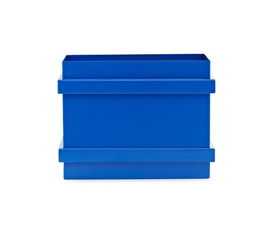 Henriette Westendahl Leth Color Box Storage Unit