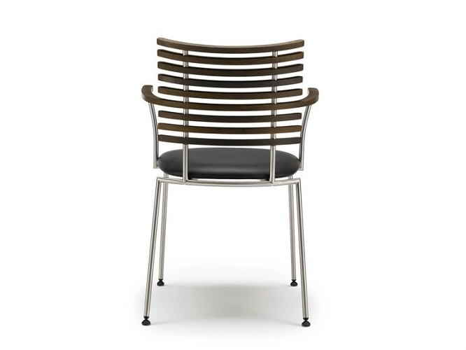 Henrik Lehm Tiger Chair