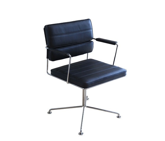 Henrik Tengler Time Chair