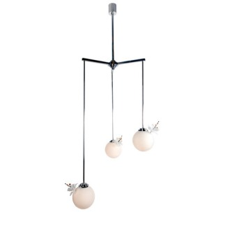 Hilton Mc Connico Songe Lamp Collection