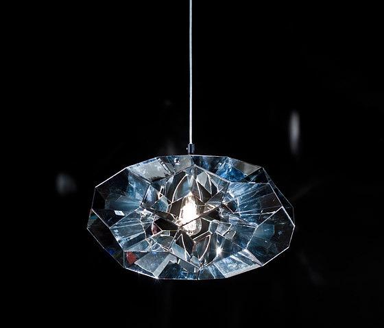 Hiroki Takada Diamond Lamp Collection