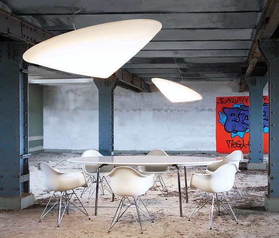 Hopf & Wortmann Cao Mao Lamp