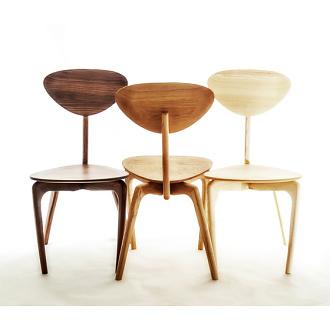Horst Philipp Oh Deer Chair