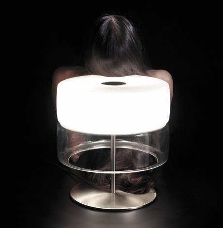 Ilkka Suppanen Bisquit Lamp