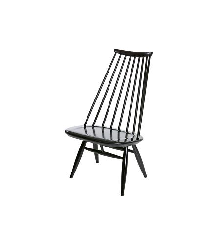 Ilmari Tapiovaara Mademoiselle Lounge And Rocking Chair