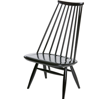 Ilmari Tapiovaara Mademoiselle Lounge And Rocking Chair