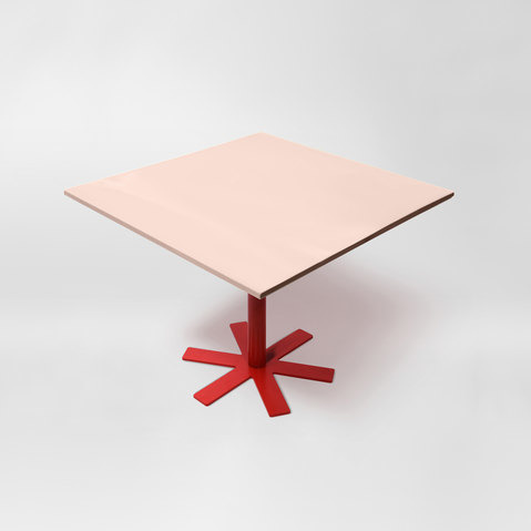 India Mahdavi Parrot Table