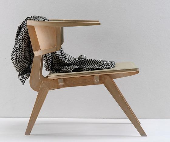 Ineke Hans Fly Armchair