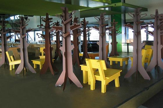 Ineke Hans Forrest For The Trees Coat Rack