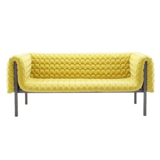 Inga Sempé Ruché Sofa