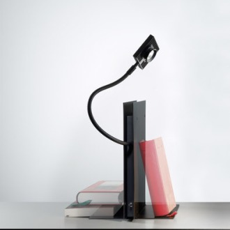 Lindholdt Studio Petite Machine Lamp