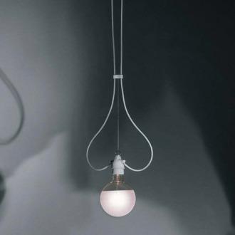 Ingo Maurer and Donato Savoie Savoie Lamp