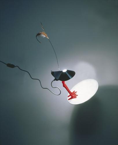 Ingo Maurer Bibibibi Lamp