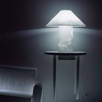 Ingo Maurer Lampampe Lamp