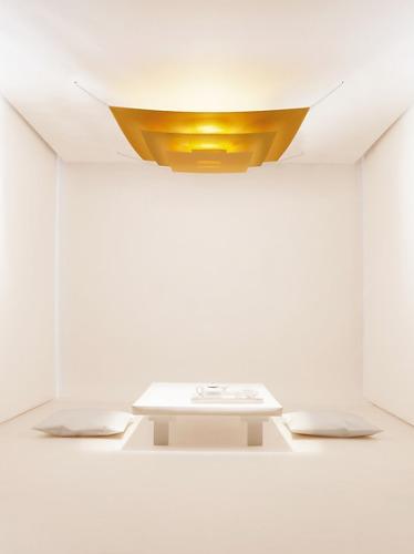 Ingo Maurer Lil Luxury Lamp