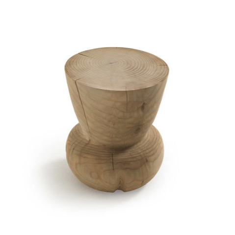Isabelle Rigal Miss Champagne Stool