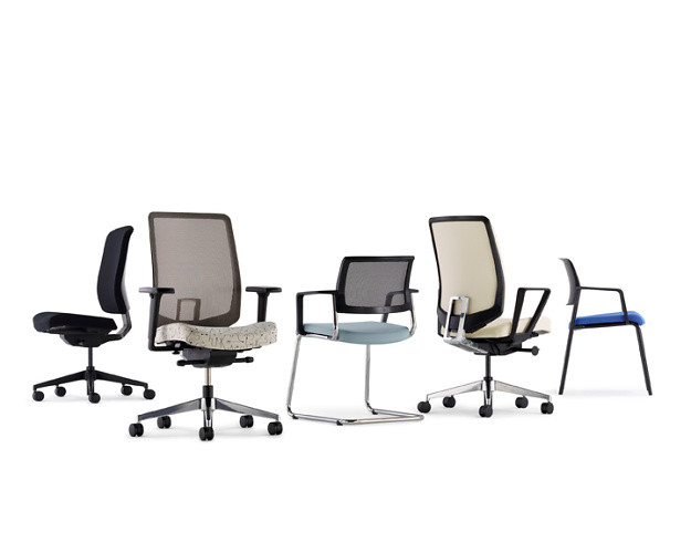 ITO Design Advo Chairs