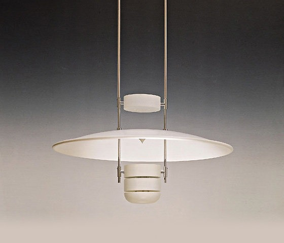 J.T. Kalmar Design Team Futura Lamp