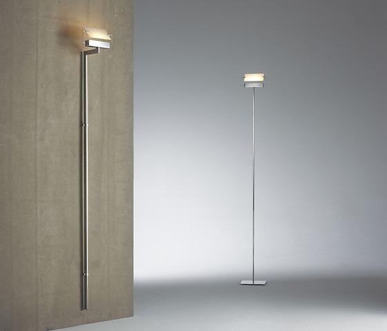 Jacco Maris and Ben Quaedvlieg Model A Lamp
