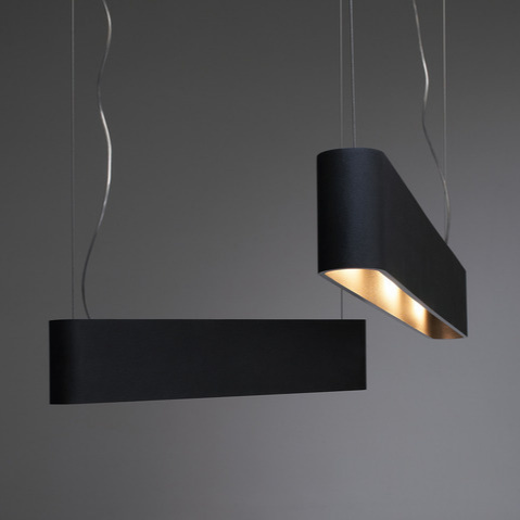Jacco Maris and Ben Quaedvlieg Solo Lamp Collection