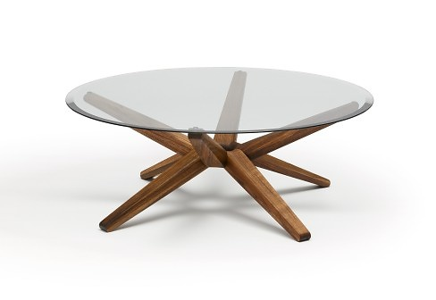 Jacob Strobel Stern Coffee Table