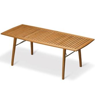 Jacob Berg Ballare Table