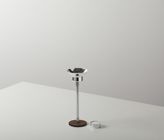 Jacob De Baan Vlamp Lamp Collection
