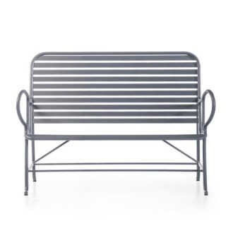 Jaime Hayon Gardenias Outdoor Bench