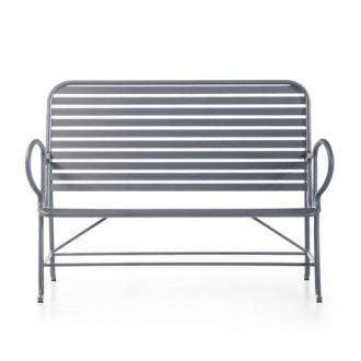 Jaime Hayon Gardenias Outdoor Bench