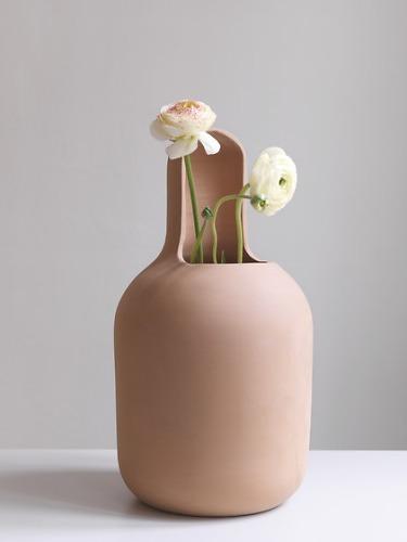 Jaime Hayon Gardenias Outdoor Vase